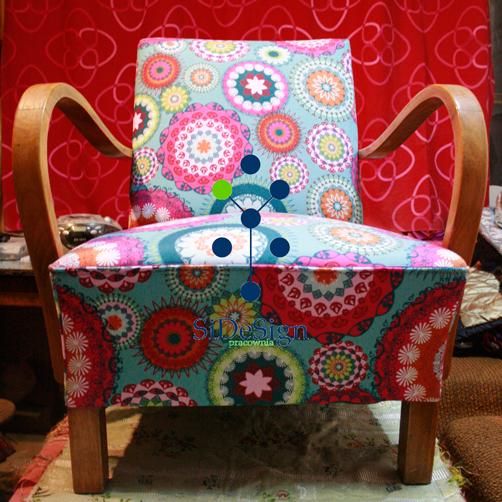 SiDeSignPracowania-tapicerownie-upholstery-armchair-mandala